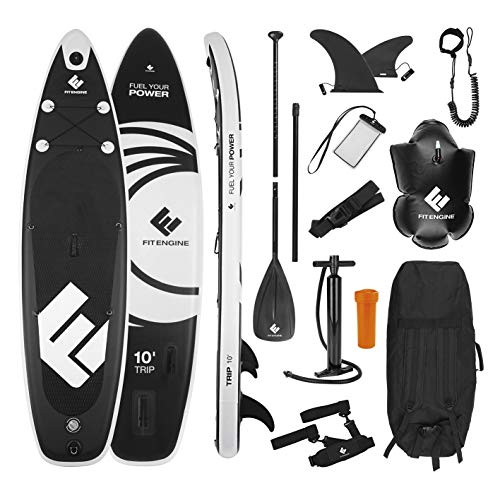 FitEngine Stand-Up-Paddle-Board...