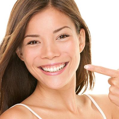 Gesunde weiße Zähne – so funktioniert's