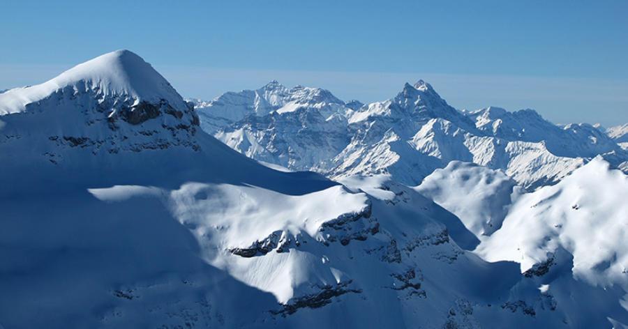 Der Mont Blanc – eine unterschätzte Gefahr