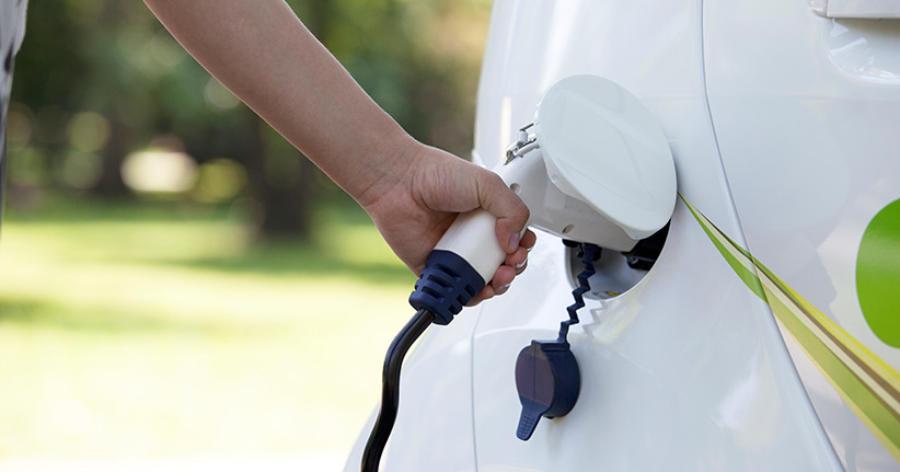 Elektroauto-Kaufprämie mit bescheidener Nachfrage