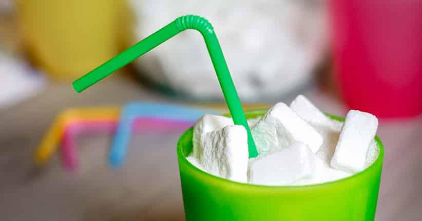 Foodwatch-Studie offenbart hohen Zuckergehalt in Getränken