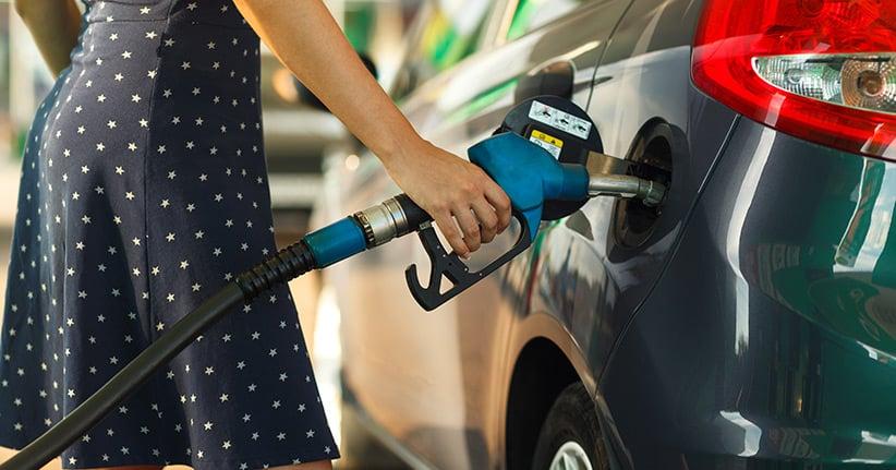 Gabriel will die Autofahrer zum Energiesparen zwingen