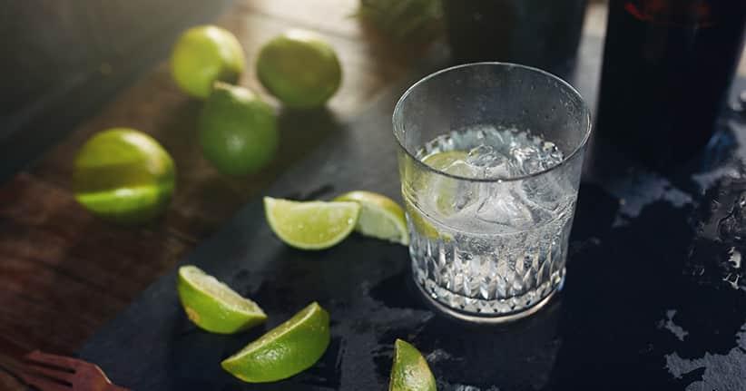 Gin und Tonic – ein Klassiker im neuen Gewand