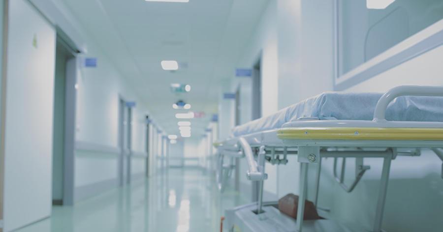 Immer mehr Gewalt in deutschen Krankenhäusern