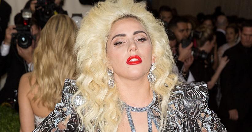 Lady Gaga startet in Hollywood durch