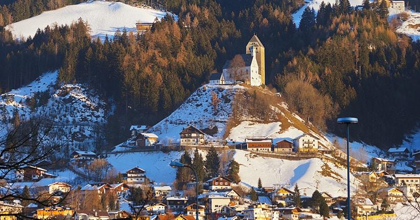 Reisetipp – Weerberg und Umgebung in Tirol