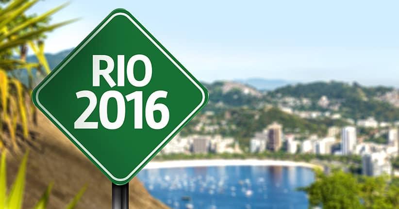 Rio 2016 – die schlechtesten Spiele aller Zeiten