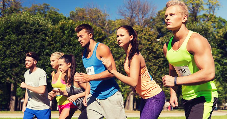 120 Minuten für 42,195 km – ein Marathon in weniger als 2 Stunden