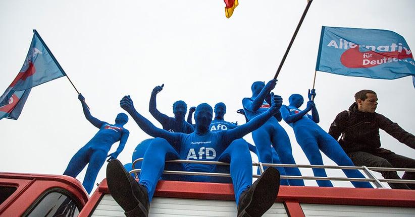 CDU und AfD – wird es eine Annäherung geben?