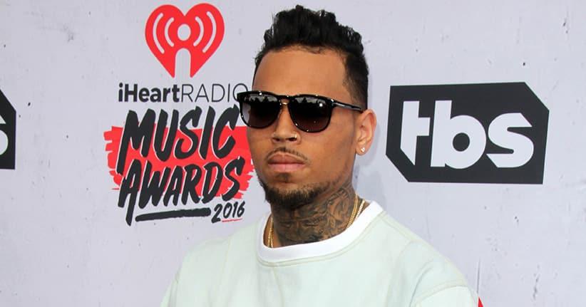 Chris Brown festgenommen – wieder Ärger für den Sänger