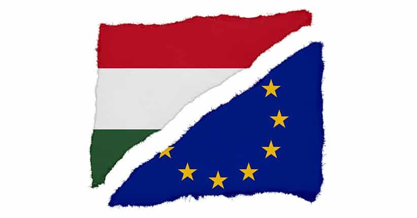 Droht Ungarn der Rausschmiss aus der EU?