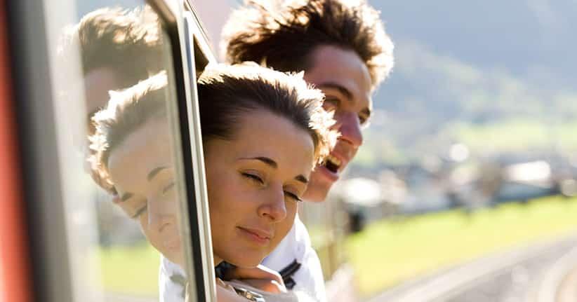 Gratis mit der Bahn fahren – wie die EU die Jugend gewinnen will