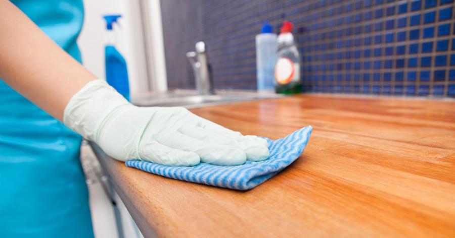 Populäre Hygiene-Irrtümer