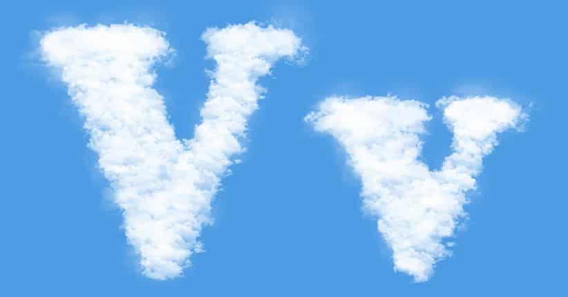 """Soll der Buchstabe """"V"""" aus dem Alphabet verschwinden?"""