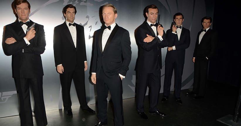 Wer wird der neue James Bond ?