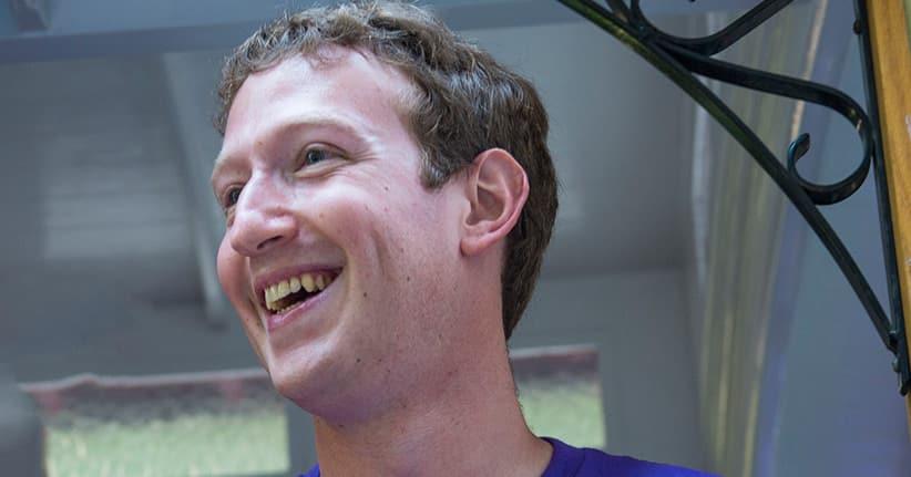 Mark Zuckerberg will alle Krankheiten heilen