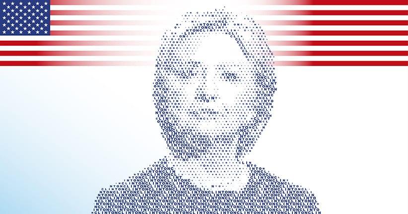 Bundesregierung hat Clinton Millionen gespendet