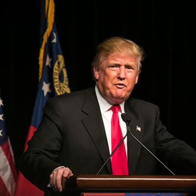 Donald Trump ist Präsident – wird sich jetzt die Welt verändern?