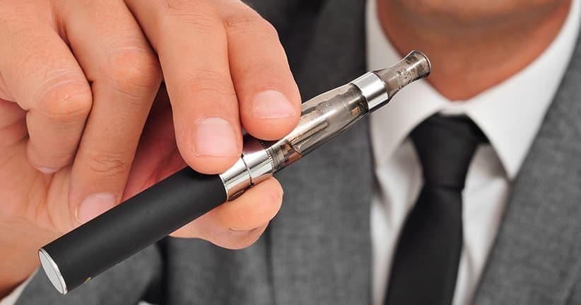 E-Zigaretten – ist dampfen die Alternative zum Rauchen?