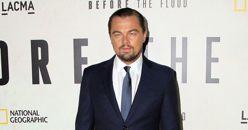 Hat Leonardo DiCaprio seinen Bruder vergessen?