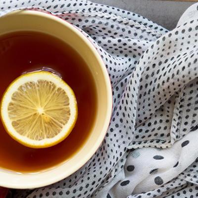Hausmittel bei Erkältungen sind wieder im Trend