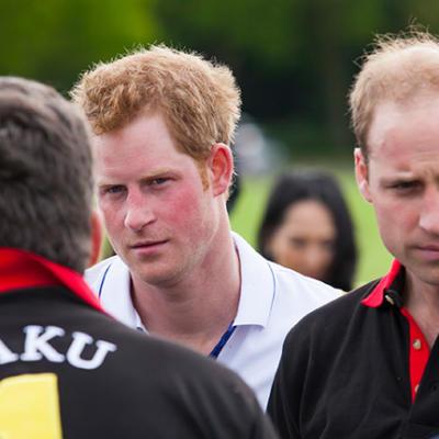 Ist Prinz Harry bald in festen Händen?