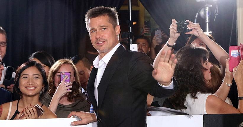 Brad Pitt muss vor Gericht Niederlage einstecken