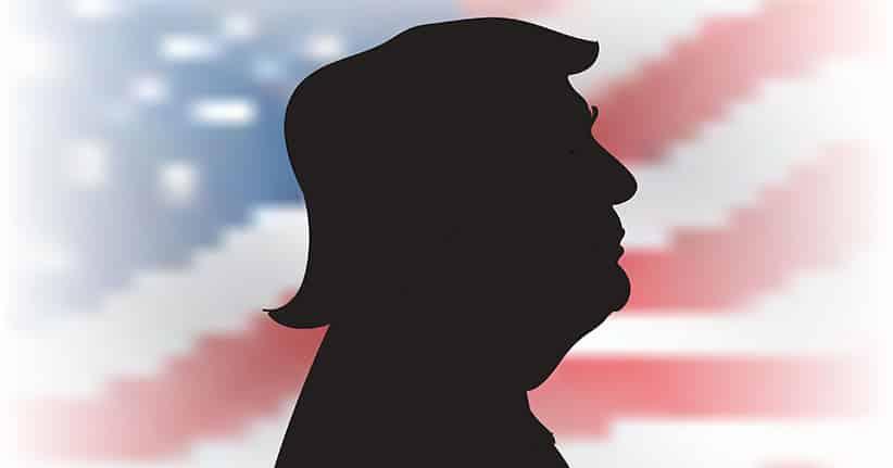 Donald Trump braucht keine Briefings