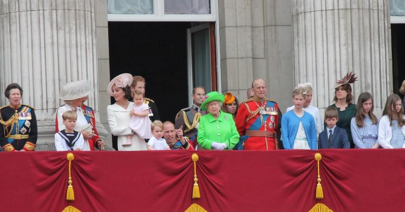 Krach bei den Royals – die Yorks sind unzufrieden