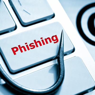 Phishing-Mails – lästig und gefährlich