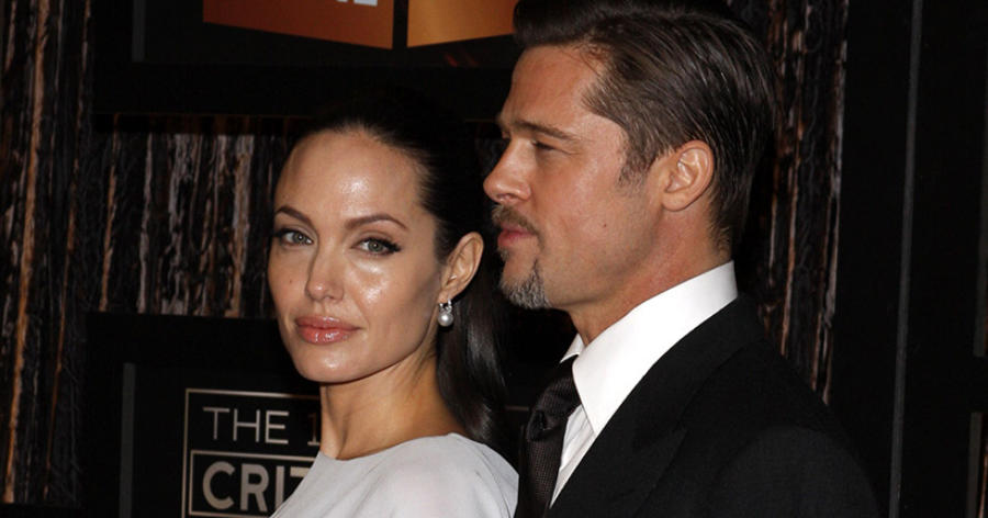 Brad Pitt und Angelina Jolie wollen keine öffentliche Schlammschlacht