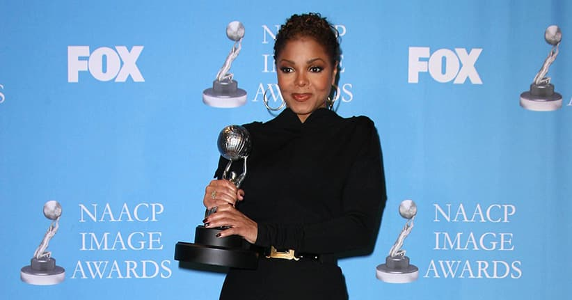 Janet Jackson ist endlich Mutter