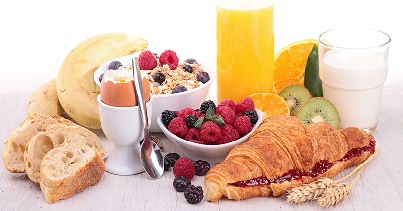 Macht das Frühstück krank?
