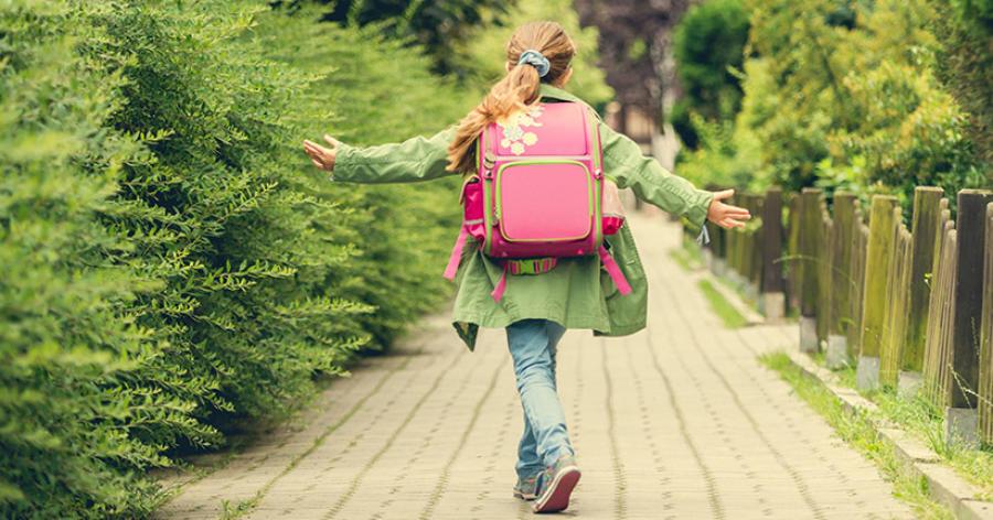 So wichtig sind Rückengesundheit und Sport im Schulalltag