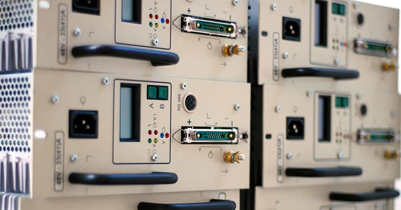 USV-Anlagen helfen beim Weg in die Energiezukunft
