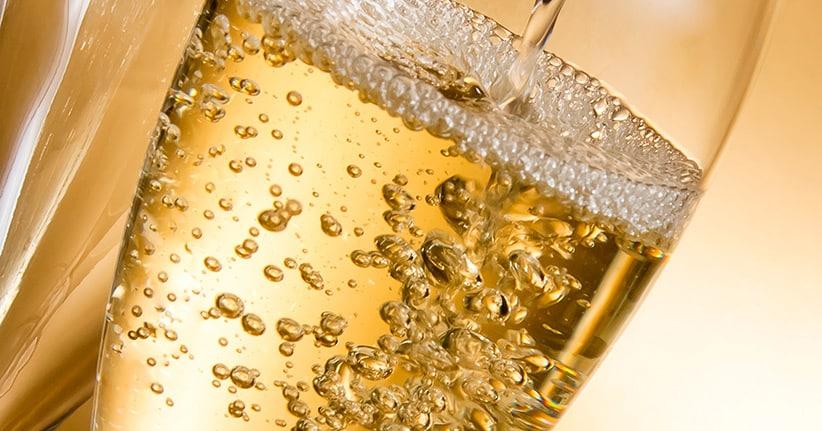Warum Champagner ein Problem mit dem Image hat