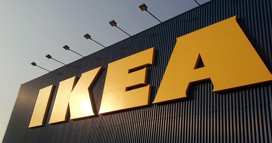 Ikea wirbt in Israel – jetzt hagelt es Kritik