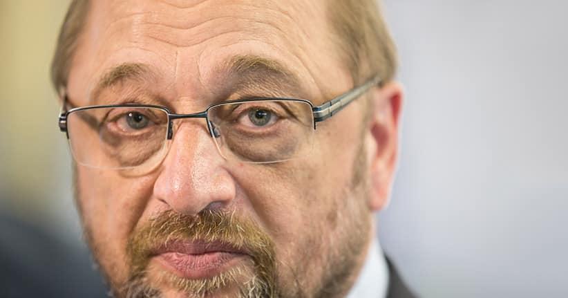 Ist Martin Schulz der Heilsbringer der SPD?
