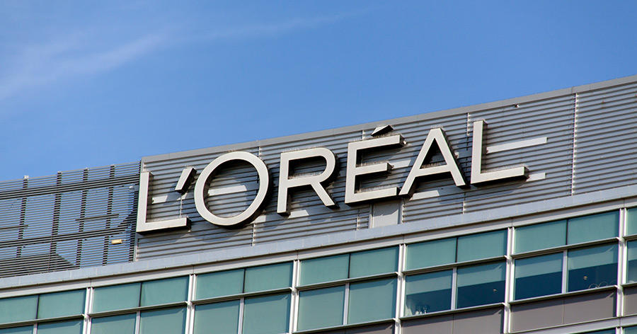 L'Oréal launcht märchenhaftes Make-up