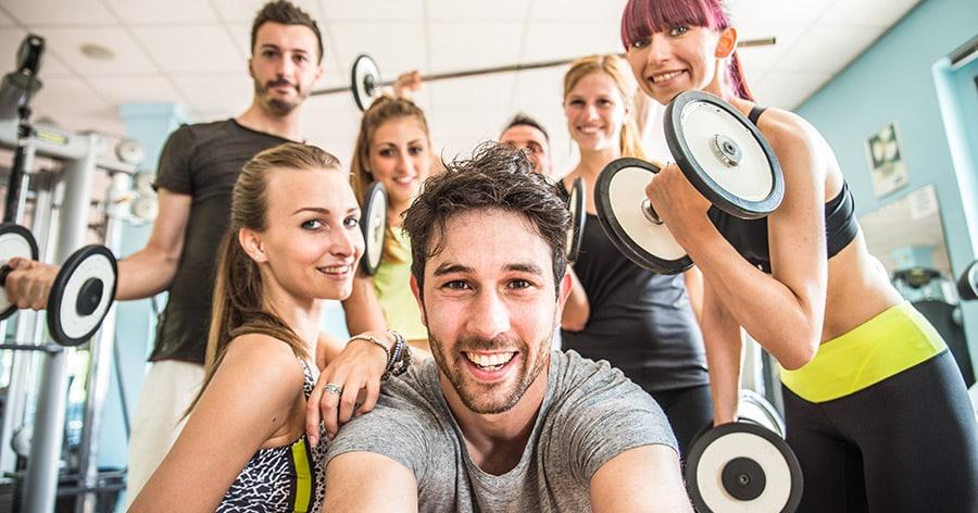 Diese Fitness-Trends sind IN