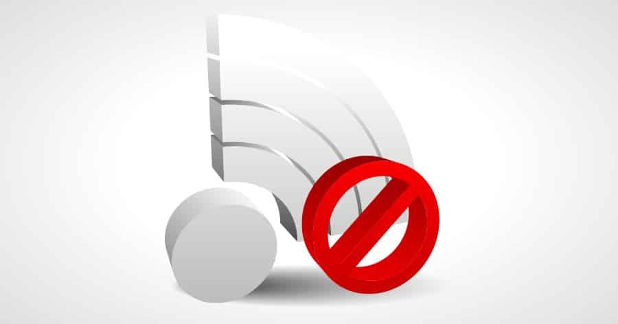Droht Routern und Smartphones bald ein Verkaufsverbot?