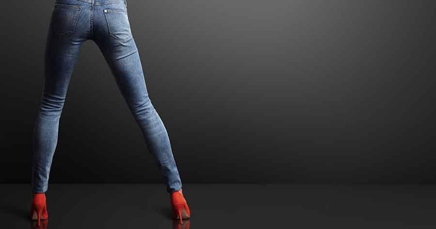 Jeans, Schuhe, Taschen – Modetrends, die krank machen