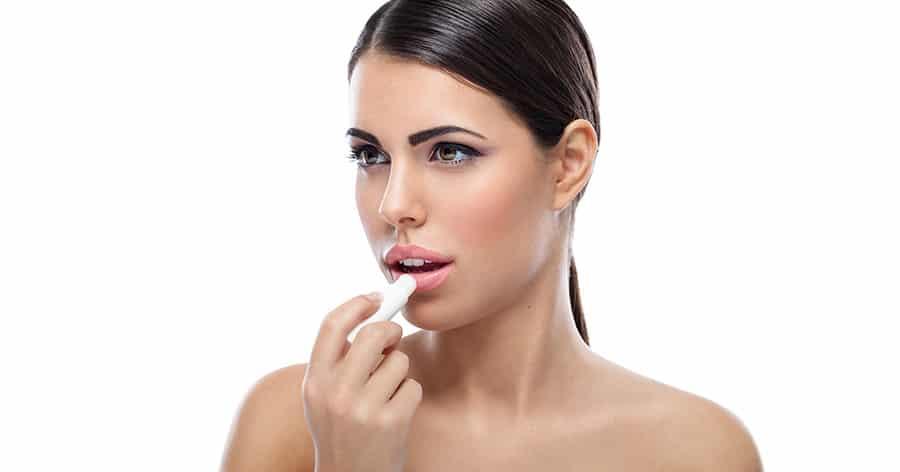 Machen Lippenpflegestifte süchtig?