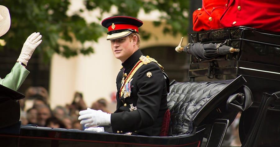 Steht Prinz Harrys Verlobung kurz bevor?