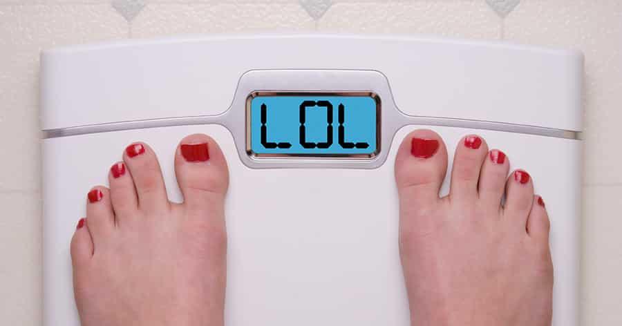 Warum Diäten zwangsläufig scheitern müssen