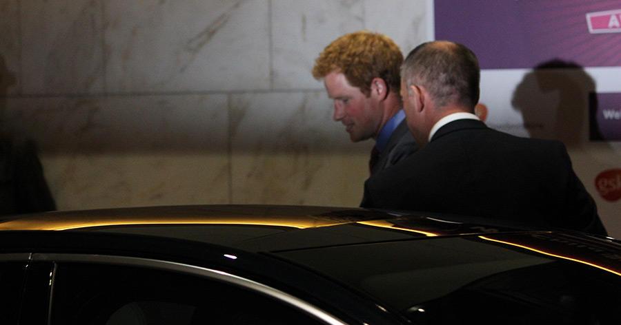 20 Jahre nach Dianas Tod – Harry spricht über seine Mutter