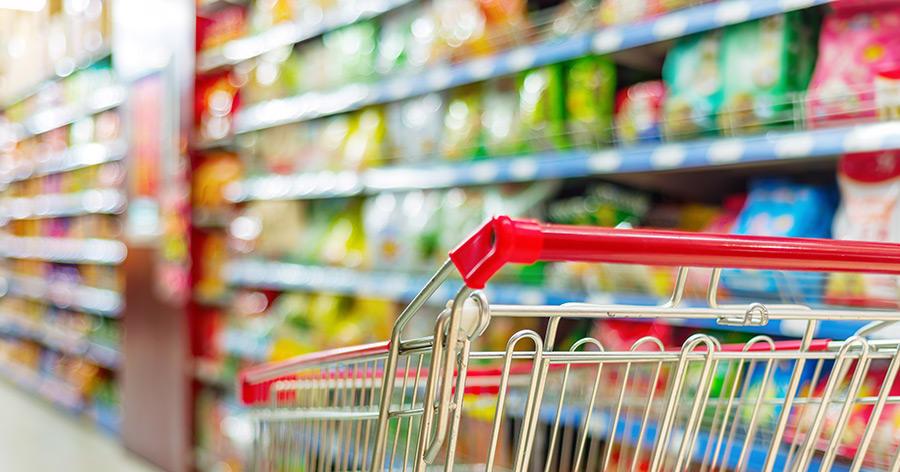 Fake-Food – der große Betrug im Supermarkt