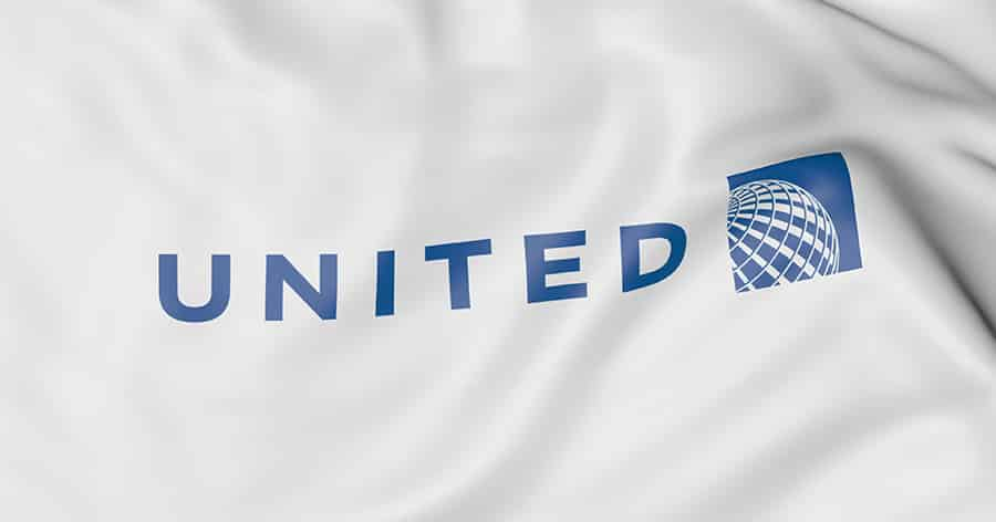 Keine Leggings bei United Airlines
