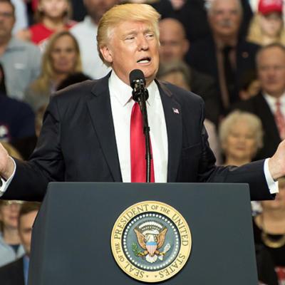 Wie gefährlich ist die Außenpolitik von Donald Trump?
