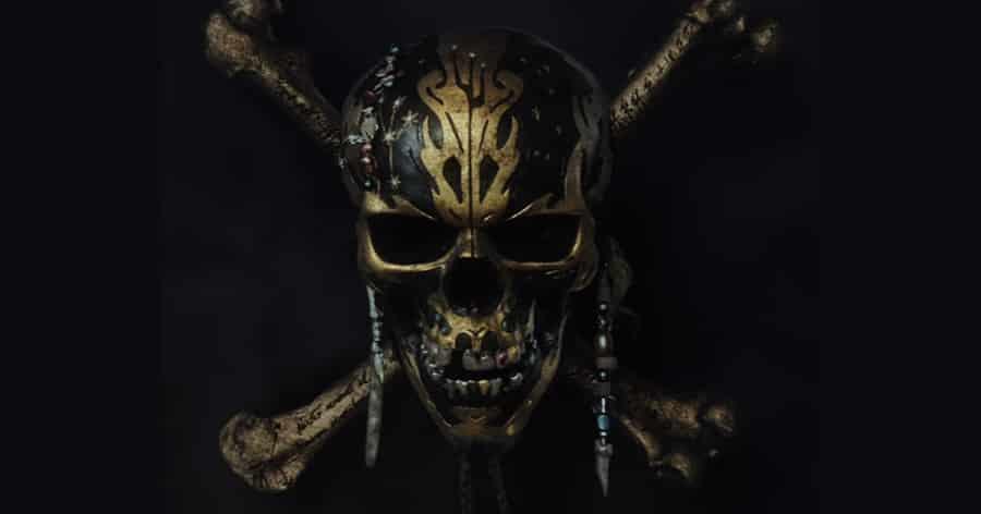Fluch der Karibik 5 – Jack Sparrow ist wieder da
